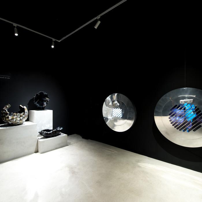 MIAIA GALLERY_DESIGNERS - Bon Ace (Left), Aisen Chacin (Right)_PHOTO CREDIT - Marc Tan Photography_small